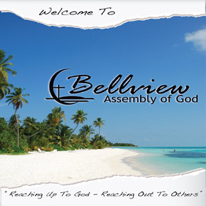Bellview Assembly of God's Sermon of the Week